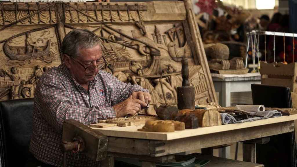 Los mayores son capaces de mejorar su trabajo y aprendizaje.