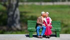 No existen cambios físicos con la edad que certifiquen la pérdida de apetito sexual.