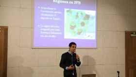 conferencia leonesismo