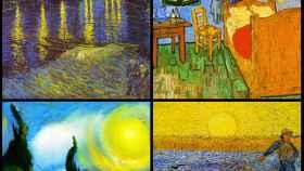 Personaliza tu teléfono con fondos de pantalla de Van Gogh