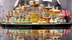 Varios perfumes, en una imagen de archivo.