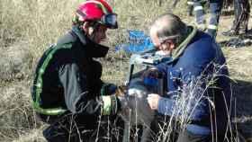 Valladolid-bomberos-perro-rescate