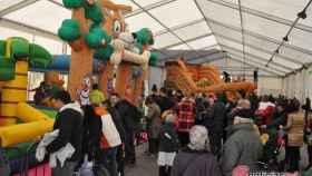 zamora carnaval actividades infantiles 4