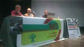 Conferencia Francisco Soler 1