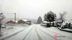 Zamora nieve 18
