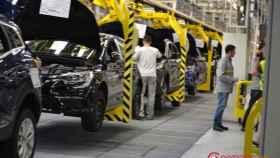 renault fabrica coches palencia 15