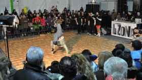 zamora carnaval break dance 02