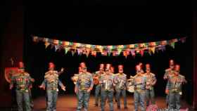 zamora murgas carnaval 1