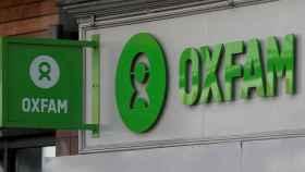 Imagen de una de las sedes de Oxfam en Londres.