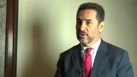 Juan Antonio Gómez-Pintado, presidente de Vía Célere y de las patronales de promotores nacional y madrileña.