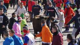 Carnaval Ciudad Rodrigo sábado 8