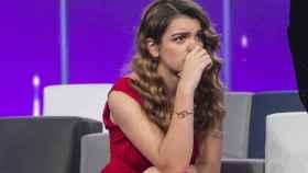 Amaia Romero, ganadora de Operación Triunfo.