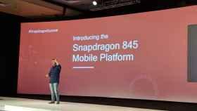 El Snapdragon 845 arrolla en potencia bruta al resto de procesadores