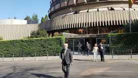 tribunal constitucional europa press