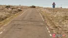 carretera martinamor alba tormes