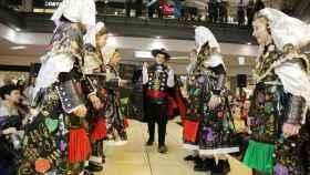 Desfile disfraces CC El Tormes (3)
