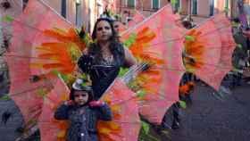 Carnaval de Toro 2016
