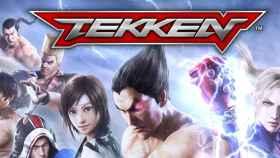 Descarga Tekken para Android: uno de los mejores juegos de lucha