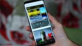 Los Samsung Galaxy S8 obtienen la máxima certificación de seguridad española