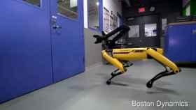 Boston Dynamics ya tiene su 'perro robot' para traerte las zapatillas
