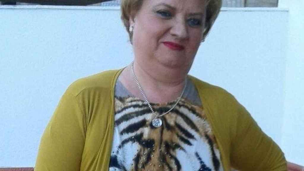 María Adela fue acuchillada hasta treinta veces por su última pareja, que huyó tras asesinarla.