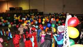 pasacalles carnaval villares 9