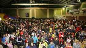 Fiesta Carnaval Carbajosa (2)
