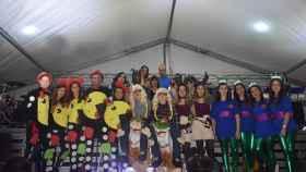 guijuelo carnaval 33