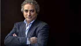 El abogado y escritor Ildefonso Falcones. EFE.