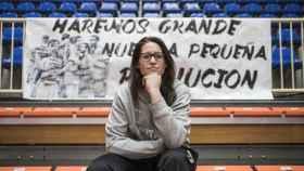 Anna Montañana fue jugadora de élite y ahora también será entrenadora de primer nivel.
