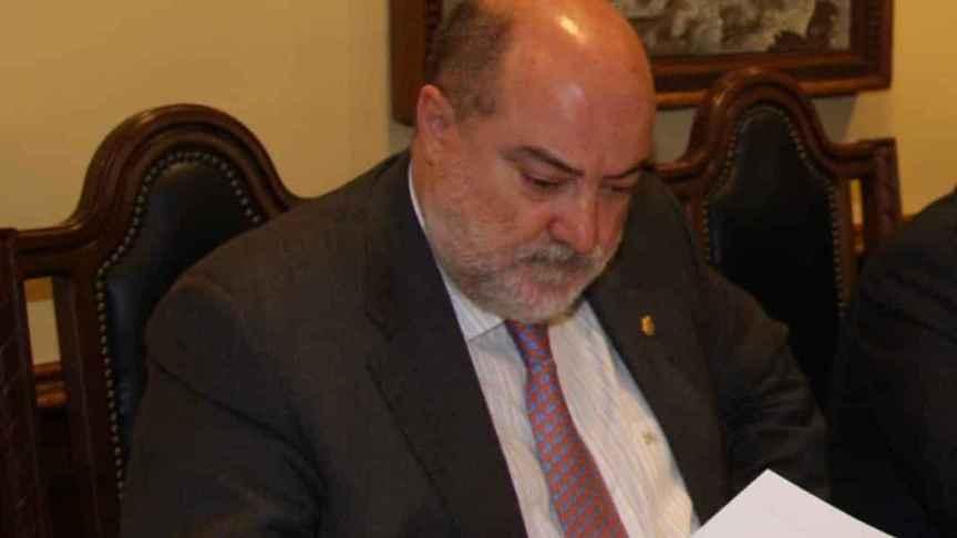 Santos Vázquez.