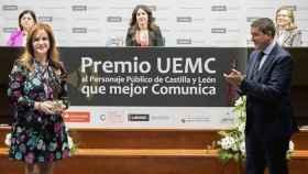 Valladolid-silvia-clemente-premio-uemc
