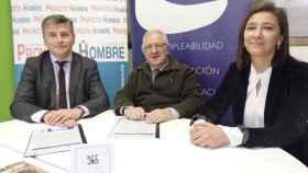 Valladolid-clece-proyecto-hombre-convenio
