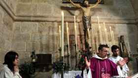 zamora triduo espiritu santo