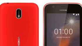 ¡Un Nokia con Android One! Filtrados los Nokia 7 Plus A1 y Nokia 1