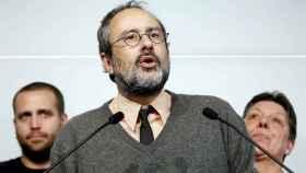 Antonio Baños la ha liado en Twitter metiéndose con los andaluces