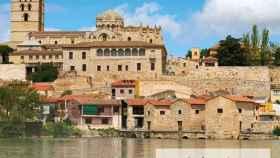 zamora etnografico enigmas libreros