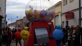 zamora carnaval villaralbo 01