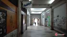 03 pasaje coliseum plaza ambigu