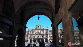 plaza arco