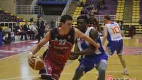 Valladolid baloncesto cbc valladolid leyma 038