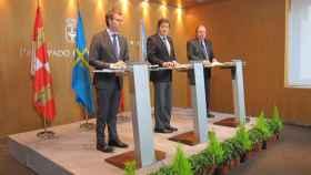 Regional-triunvirato-asturias-galicia-castilla-leon