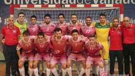 Valladolid-uni-futbol-sala-cuellar