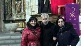 zamora-visita-jose-sacrista