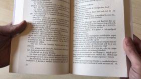 Un libro de la editorial Son Llibres sin el número 155.