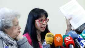 Isabel López de la Torre denunció a su pareja por maltrato en Arganda y acabó imputada y con orden de alejamiento mutua