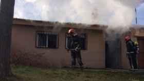 Valladolid-fuego-gran-merendero-bomberos