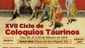 Valladolid-circulo-taurino-santos-coloquios