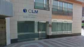 Valladolid-incendio-clinica-ginecologia-bomberos