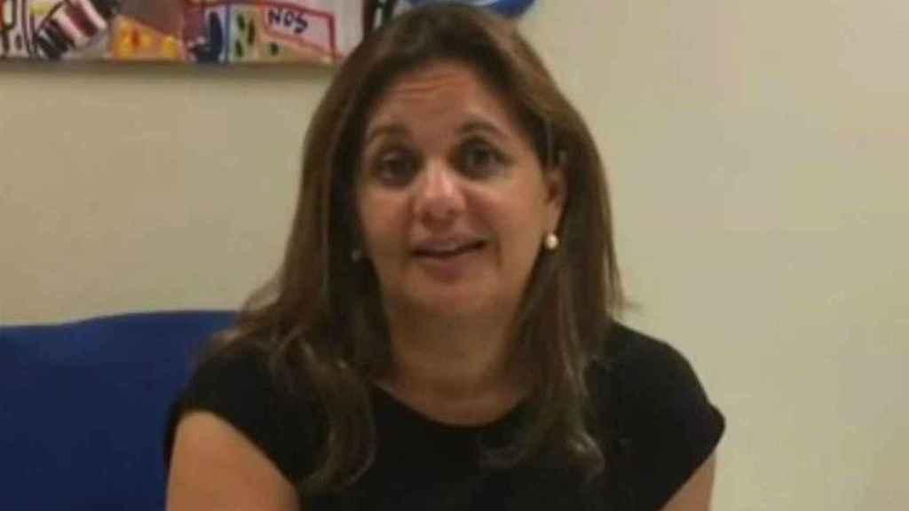 Arancha Rodríguez. Foto: cope.es